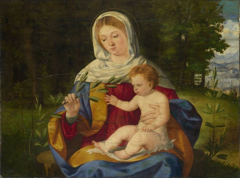 Andrea Previtali - The Virgin and Child with a Shoot of Olive.jpg